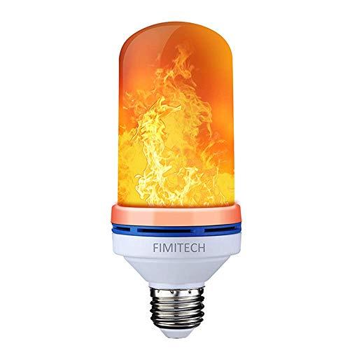FIMITECH lanbian flame-001