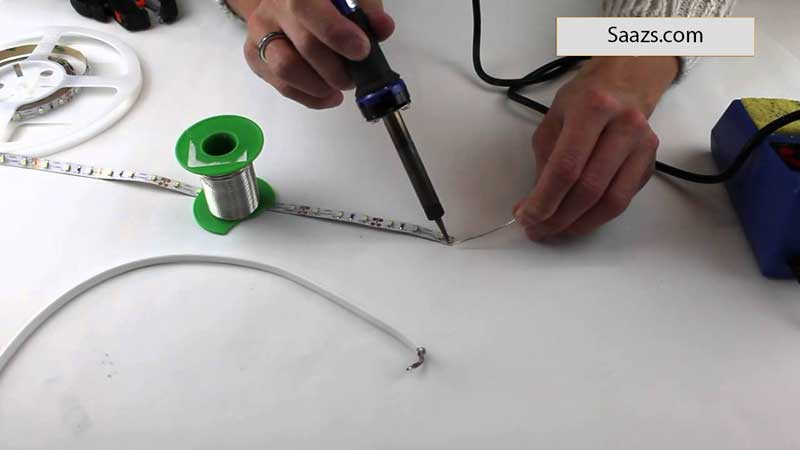 How-To-Cut-And-Solder-LED-Strips