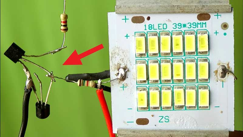 How-To-Wiring-LED-Light-Without-Relay