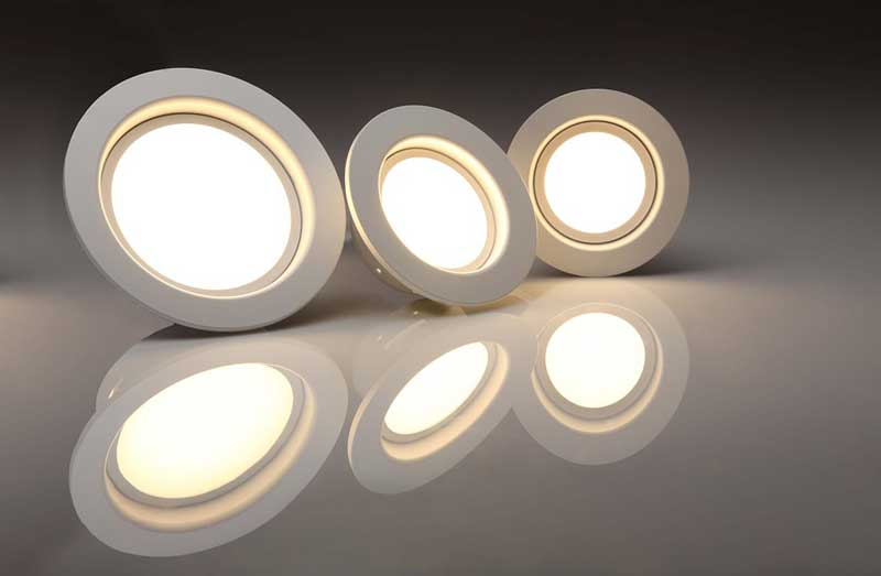 Why Can T Led Bulbs Be Enclosed
