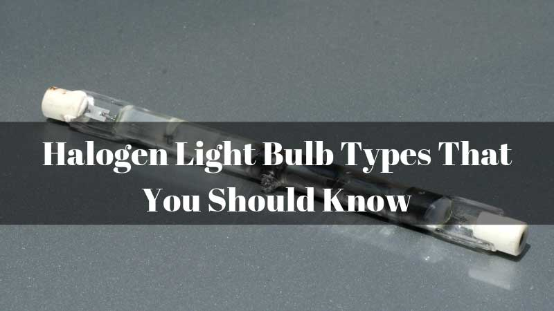 Halogen-Light-Bulb-Types