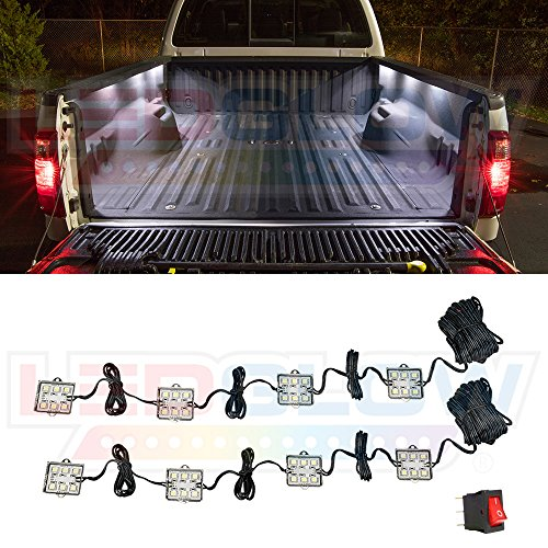 10 Best LED Truck Bed Lights