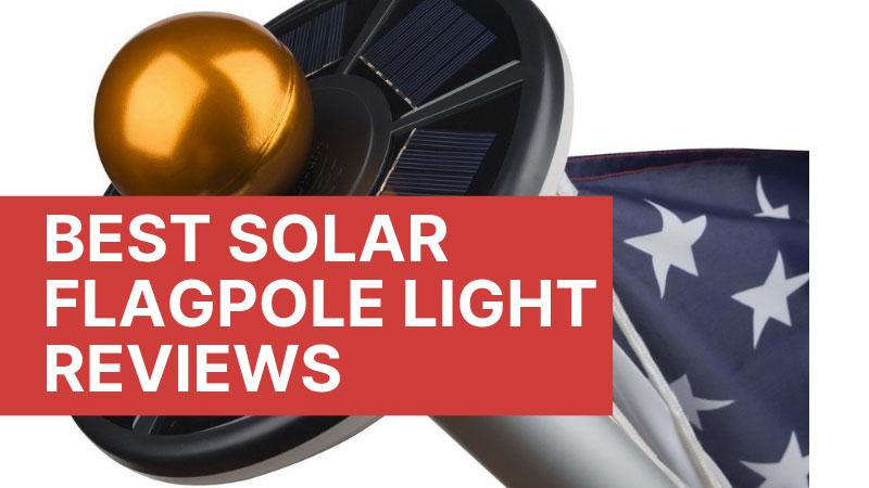 Best-Solar-Flagpole-Light-Reviews