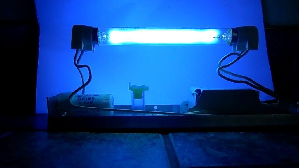 How To Install A HVAC UV Light