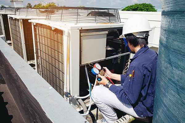 5 Most Frequently Reported HVAC Problems